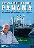 A Man, A Plan, A Canal, Panama