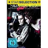 """Sweeney Todd - Der teuflische Barbier aus der Fleet Streetvon """"Johnny Depp"""""""