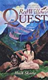 img - for Red Willow's Quest book / textbook / text book