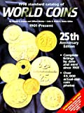 img - for 1998 Standard Catalog of World Coins (25th Ed) book / textbook / text book