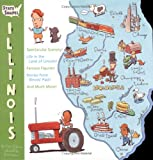 State Shapes: Illinois