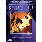 Perfect Blue (Widescreen) [Import]by Junko Iwao