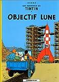 """Afficher """"Les Aventures de Tintin n° 16 Objectif lune"""""""