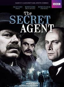 THE SECRET AGENT (1992) [IMPORT]