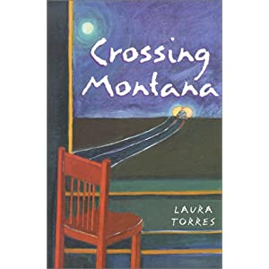 Crossing Montana Laura Torres