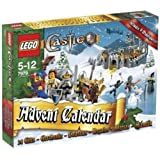 Lego Castle Set #7979 Advent Calendar ~ LEGO