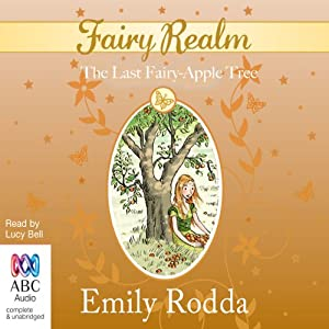 The Last Fairy-Apple Tree Audiobook