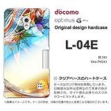 docomo Optimus G Pro L-04E ケース Optimus G Pro L-04E カバー ケース・ジャケット【秋243/l04e-PM243】