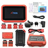 Xtool X100 PAD Special Fuctions Updated Online Diagnostic Tool Key Programmer (X100-PAD)