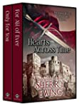 Hearts Across Time (The Knights of Be...