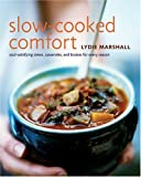 img - for Slow-Cooked Comfort book / textbook / text book