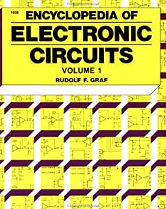 Encyclopedia of Electronic Circuits Volume 1 from McGraw-Hill/TAB Electronics
