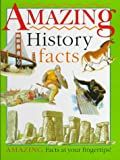 img - for Amazing History Facts book / textbook / text book