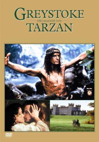 Greystoke - Die Legende von Tarzan, Herr der Affen