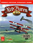 Red Baron 3D Strategy Guide (Official...