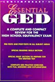 img - for Contemporary's Essential Ged (Other) book / textbook / text book