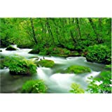 300 Piece Oirase mountain stream RS-32-61