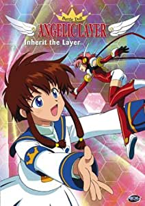 Angelic Layer - Inherit the Layer (Vol. 6)