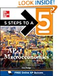 5 Steps to a 5 AP Macroeconomics, 201...