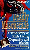 img - for Deadly Masquerade (Signet) book / textbook / text book
