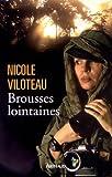 echange, troc Nicole Viloteau - Brousses lointaines