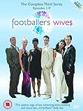 Footballers' Wives: Series 3 packshot