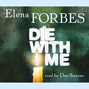Die With Me Audiobook