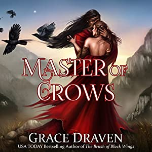 Master of Crows Hörbuch