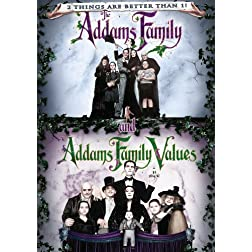 Addams Family / Addams Family Values