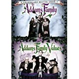 The Addams Family / Addams Family Values ~ Anjelica Huston