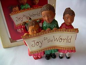 2004 Hallmark Ornament Joyful Trio