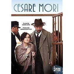 Cesare Mori - The Complete Series