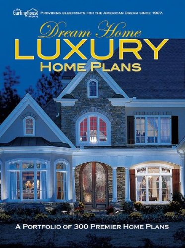 Dream Home Luxury Home Plans (Luxury House Plans compare prices)