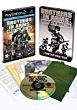 Brothers in Arms: Road To Hill 30 (Limited Edition) (PS2)