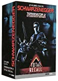 echange, troc Total Recall / Terminator 2 - Ultimate Édition 2 VHS