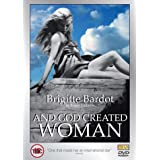 And God Created Woman [DVD]by Brigitte Bardot