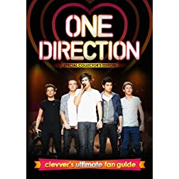 One Direction: Clevver Ultimate Fan Guide