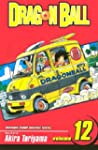 Dragon Ball Vol 12