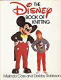 img - for The Disney Book of Knitting book / textbook / text book