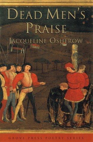 Dead Mans Praise, JACQUELINE OSHEROW