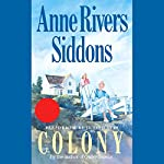 Colony | Anne Rivers Siddons