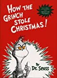 Dr. Seuss How the Grinch Stole Christmas! (Dr. Seuss Storybooks) (Dr.Seuss Classic Collection)