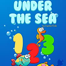 Under the Sea (       UNABRIDGED) by Jupiter Kids Narrated by Dorothy Deavers