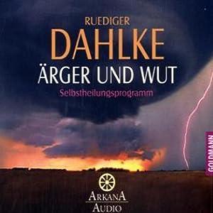 Ärger und Wut Hörbuch
