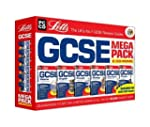 Letts GCSE Mega Pack 2006/2007 (PC)