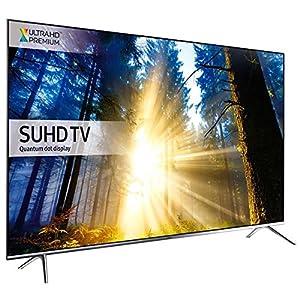 Samsung UE55KS7000 55inch SUHD 4K LED SMART TV Quantum Dot