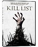 Kill List / La Liste Noire (Bilingual)