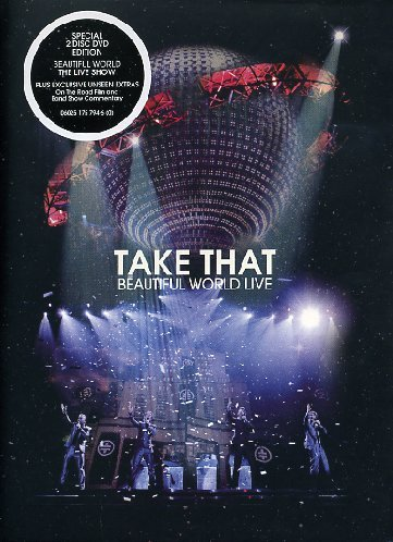 Beautiful World Live [DVD] [Import]