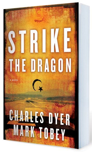 Image for Strike the Dragon