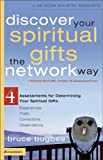 img - for Discover Your Spiritual Gifts the Network Way book / textbook / text book